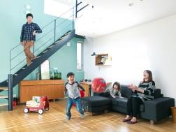 「センスのいい家で育つと、センスのいい子供が育つ」という言葉に共感しました。
