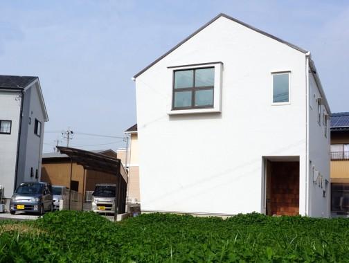 【安城市】OPEN HOUSE