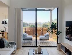 自然と体と向き合う家