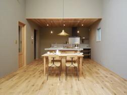 住み継ぐ家が愉しみになる暮らし -これからの実家リノベーション-